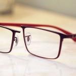 Spectacle repairs